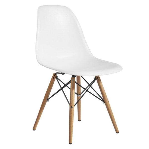 Silla tipo eames de alta calidad silla eames - Muebles eames ...