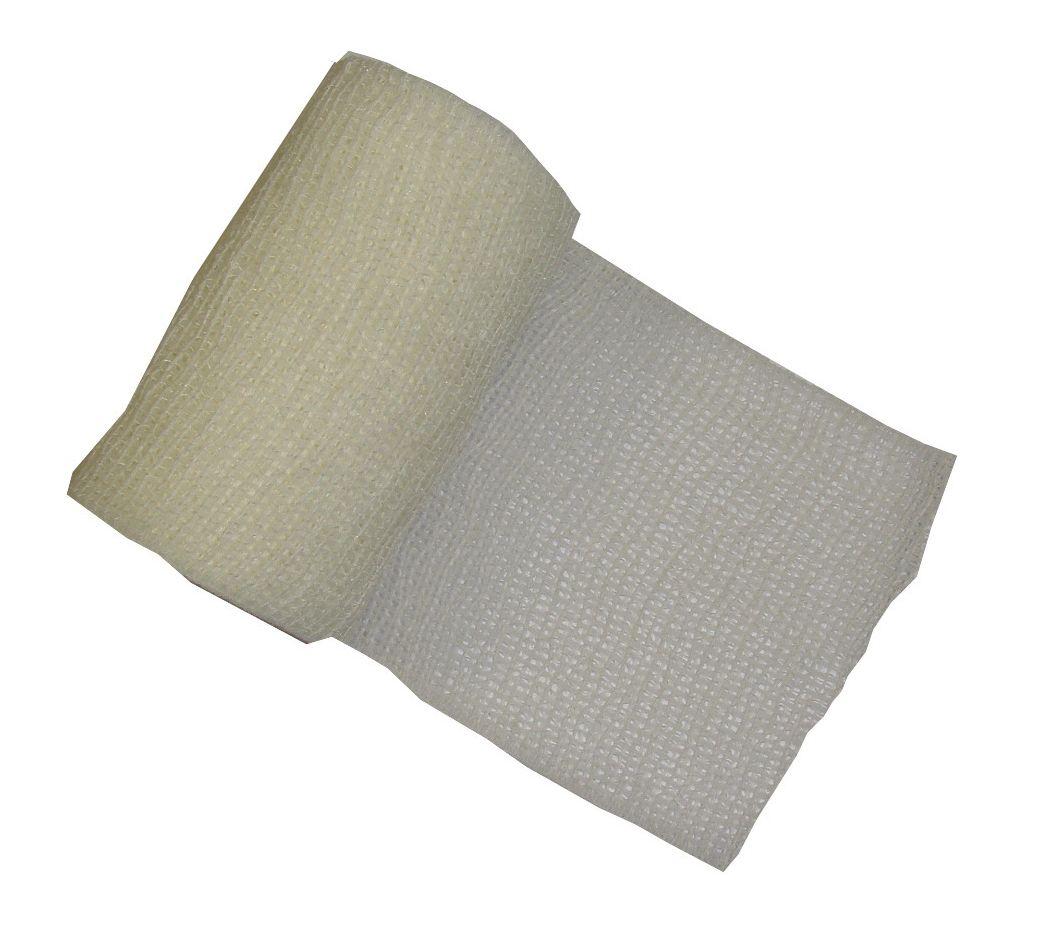 Venda el stica cohesiva standard 8 cm x 4 m vendas for Material sanitario online