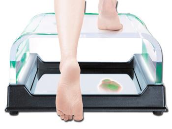 Podoscopio podometr a tienda online de material m dico for Material sanitario online