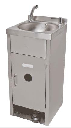 Lavamanos port til aut nomo lpa 400 lavamanos port tiles - Lavabo portatil ...