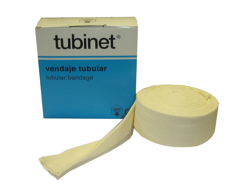 Tubinet 5 piernas vendas tubulares enyesado tienda for Material sanitario online