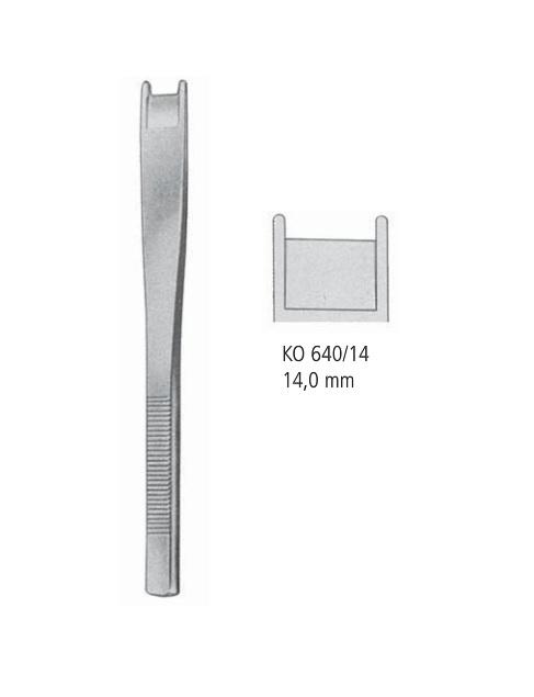 Cinelli osteotomos 14mm 18cm rinolog a tienda online for Material sanitario online