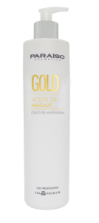 Aceite corporal Gold, 1000 ml