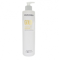 Aceite corporal Gold, 500 ml