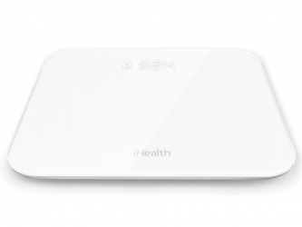 Báscula digital HS2 iHealth Wireless