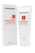 Crema anticelulítica reductora, 500 ml