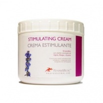 Crema estimulante/circulatoria 500 ml | CREMAS DE MASAJE