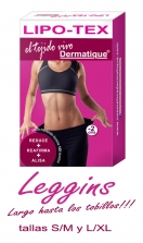 Dermatique Lipo Tex Leggins Talla S y M
