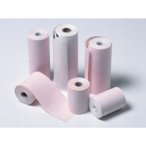 Papel ECG CM100, Rollo 50 mm x 30 m - 20 rollos | CAREWELL
