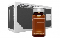 Hyaluronic Acid 3,5% | Mesoterapia transdérmica | Material Médico