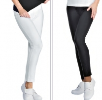 Leggings largos. Varias tallas. Blanco o negro