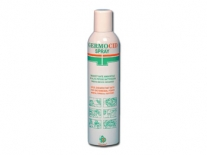 Desinfectante Germocid Spray - 400 ml