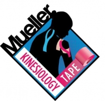 MULLER KINESIOLOGY TAPE