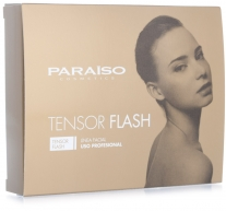 Ampollas Flash efecto tensor, 6 x 1 ml