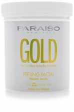 Peeling facial Gold, 500 ml
