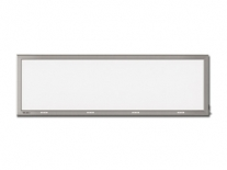Negatoscopio Led ultra fino 42 x 145 cm | NEGATOSCOPIOS