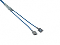 "Sonda adulta tipo ""Y"" Sp02 para PHILIPS - Cable 3.0m 