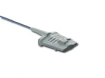 Sonda adulto Sp02 para NELLCOR OXITECH- Cable 0.9 m | SONDAS DE ADULTO