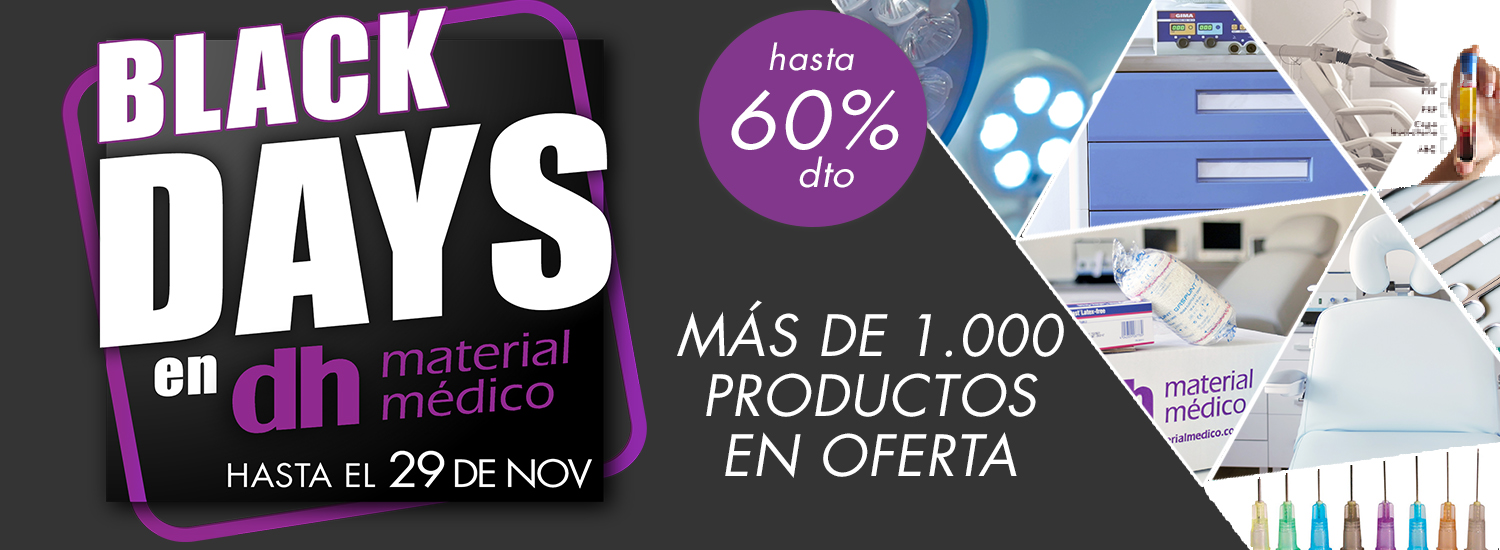 Los productos TOP imprescindibles en los Black Days